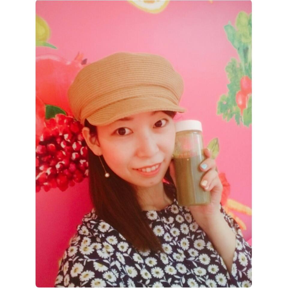 《22日まで♡》表参道でBELTAの美味しいフレッシュジュースが飲めるよ!!!_6