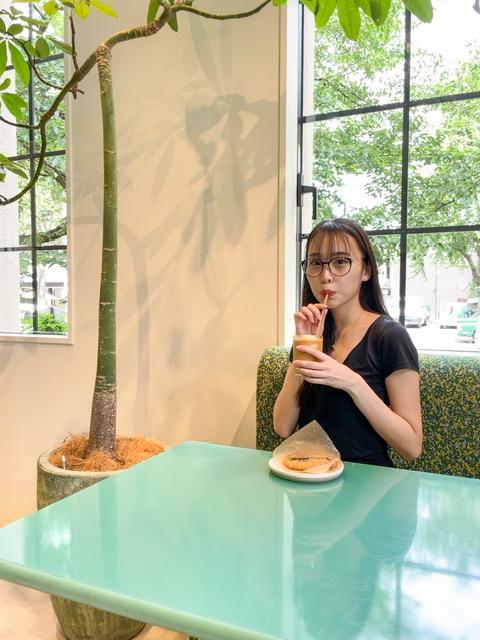 【夏季限定メニュー♡】ブルーボトルコーヒーのドリンクが美味しすぎる!_2