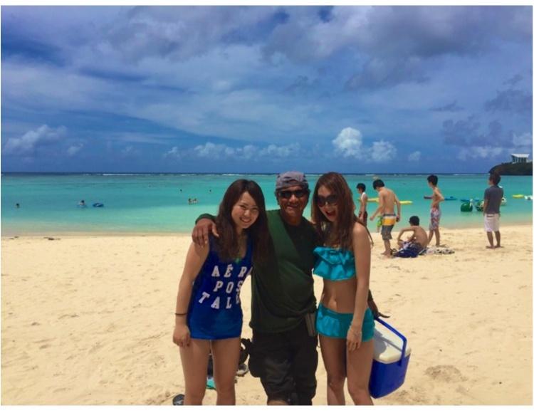 【TRIP】ビーチガールはこの夏どこ行く?!女子旅弾丸グアムのすすめ♡_4