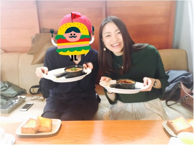≪gourmet≫恵比寿でまったり女子会lunch*_4