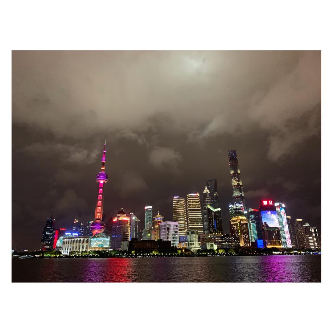 意外!三連休で行けちゃう、楽しい上海旅行♡_3