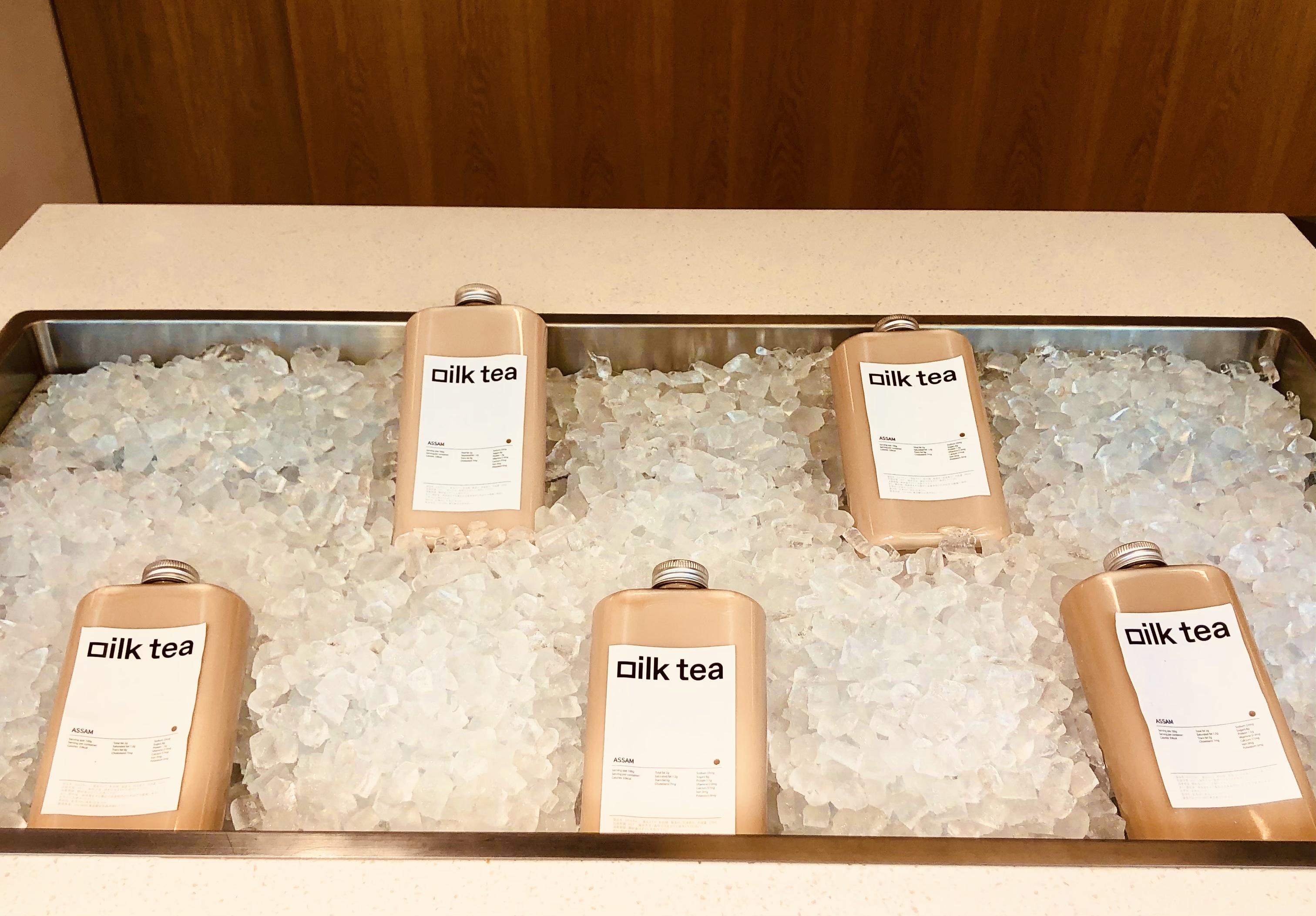 【韓国カフェ】新大久保だけじゃない!本格タルゴナミルクティーが飲めるカフェが表参道に上陸_3