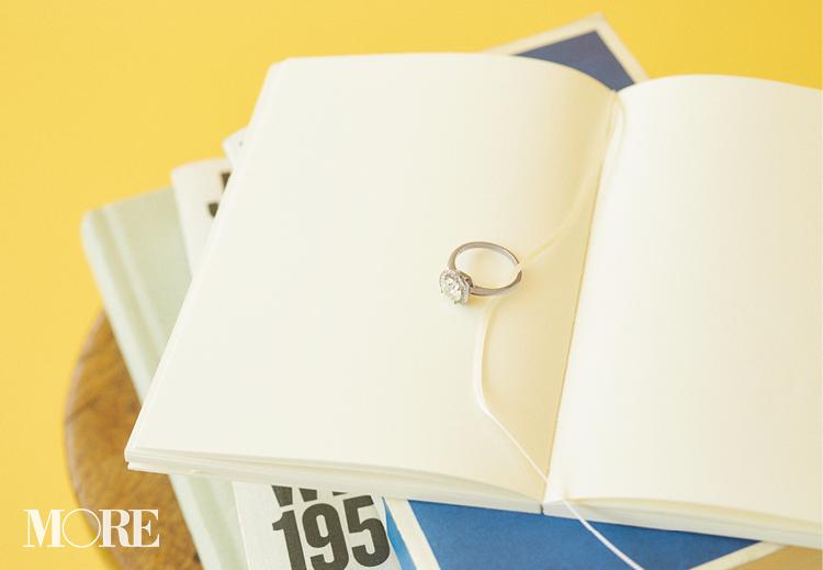 シャネル、ティファニー、カルティエも♡「令和婚」には憧れハイジュエラーのリングを!_9