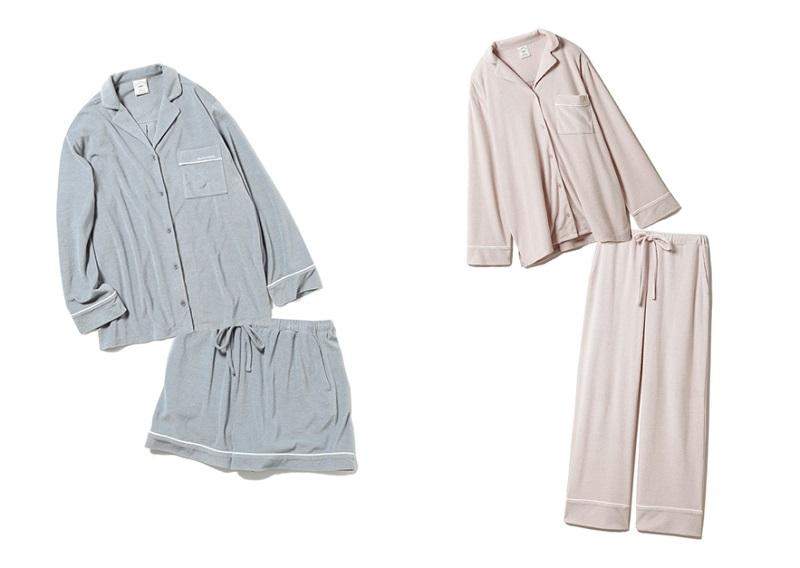 ジェラートピケ、本田翼を起用したホワイトデー企画を公開。パイル素材パジャマ