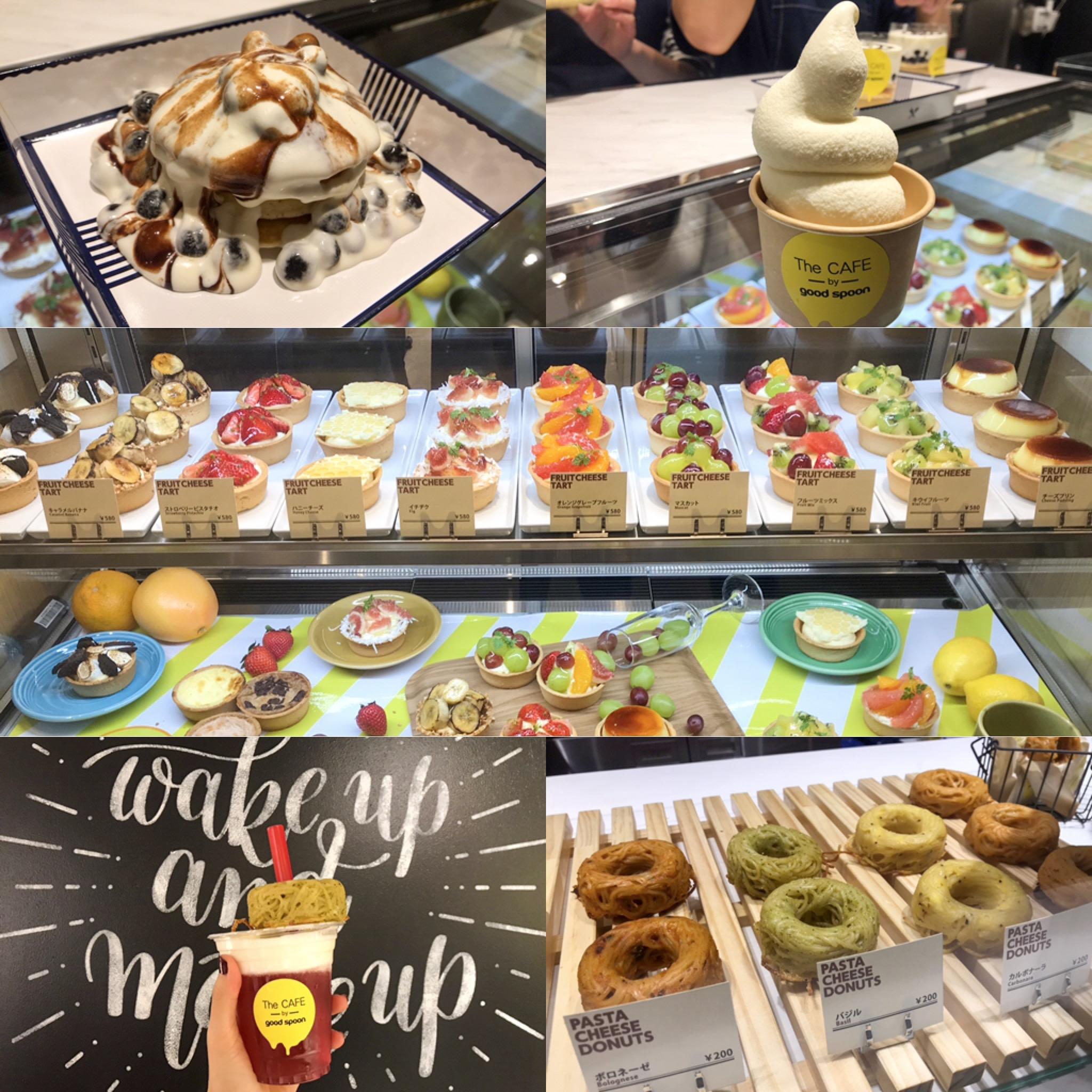 みなとみらい新スポット『横浜ハンマーヘッド』がオープン! おしゃれカフェ、お土産におすすめなグルメショップ5選 photoGallery_1_21