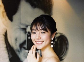 韓国でも売れっ子! 女優でモデル、マルチに活躍する唐田えりかの素顔をもっと知りたい!