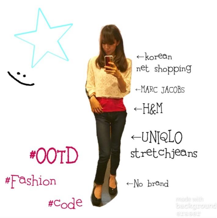 【Code】今週こんなの着てました⋈ 0611week Fashion!!_2