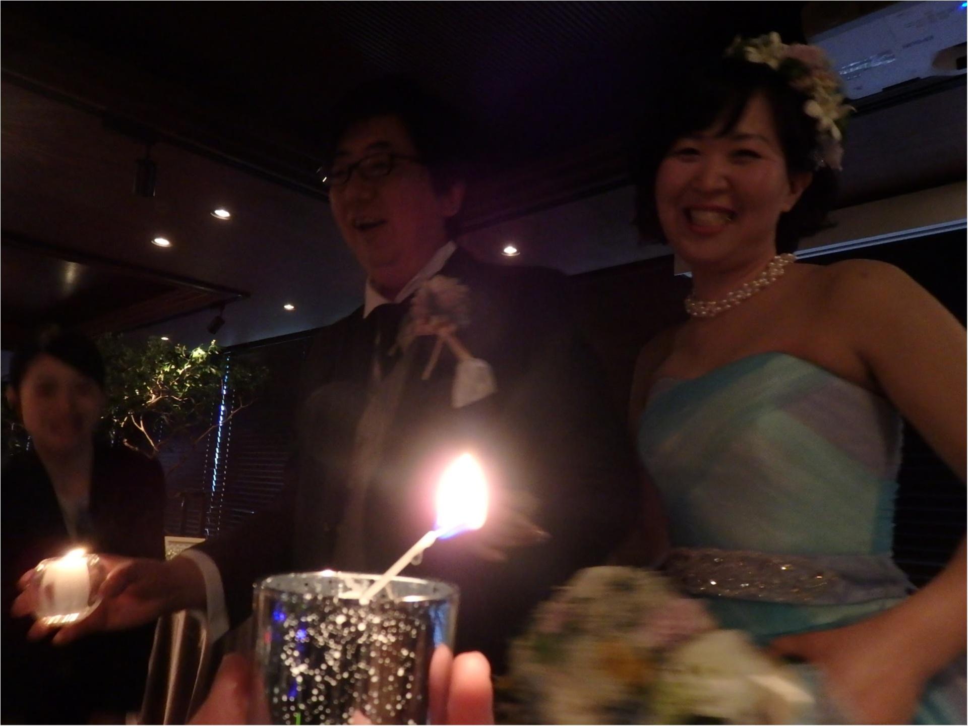 ☆世界でここだけ!結婚式with東京タワー☆_37