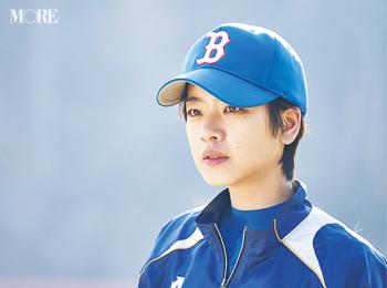 『梨泰院クラス』のイ・ジュヨンが、プロ野球選手を目指す野球少女を熱演【おすすめ映画】