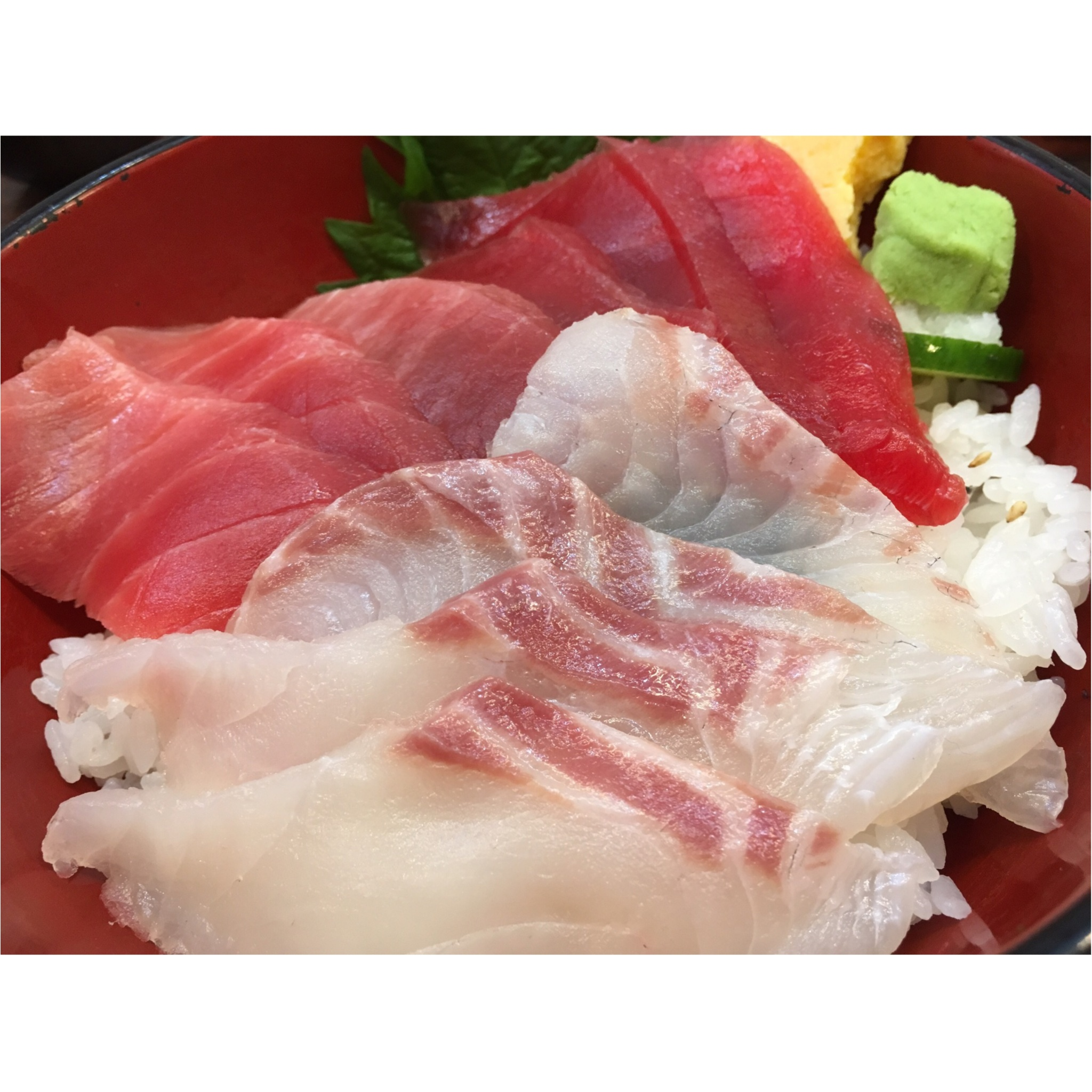 【東京グルメ▶︎築地】海鮮丼を築地場内で食べるならココがオススメ!!_3
