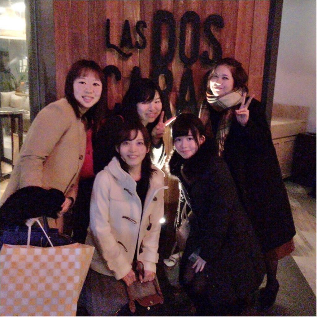 【念願の…♡】モアハピ女子会☺︎_1