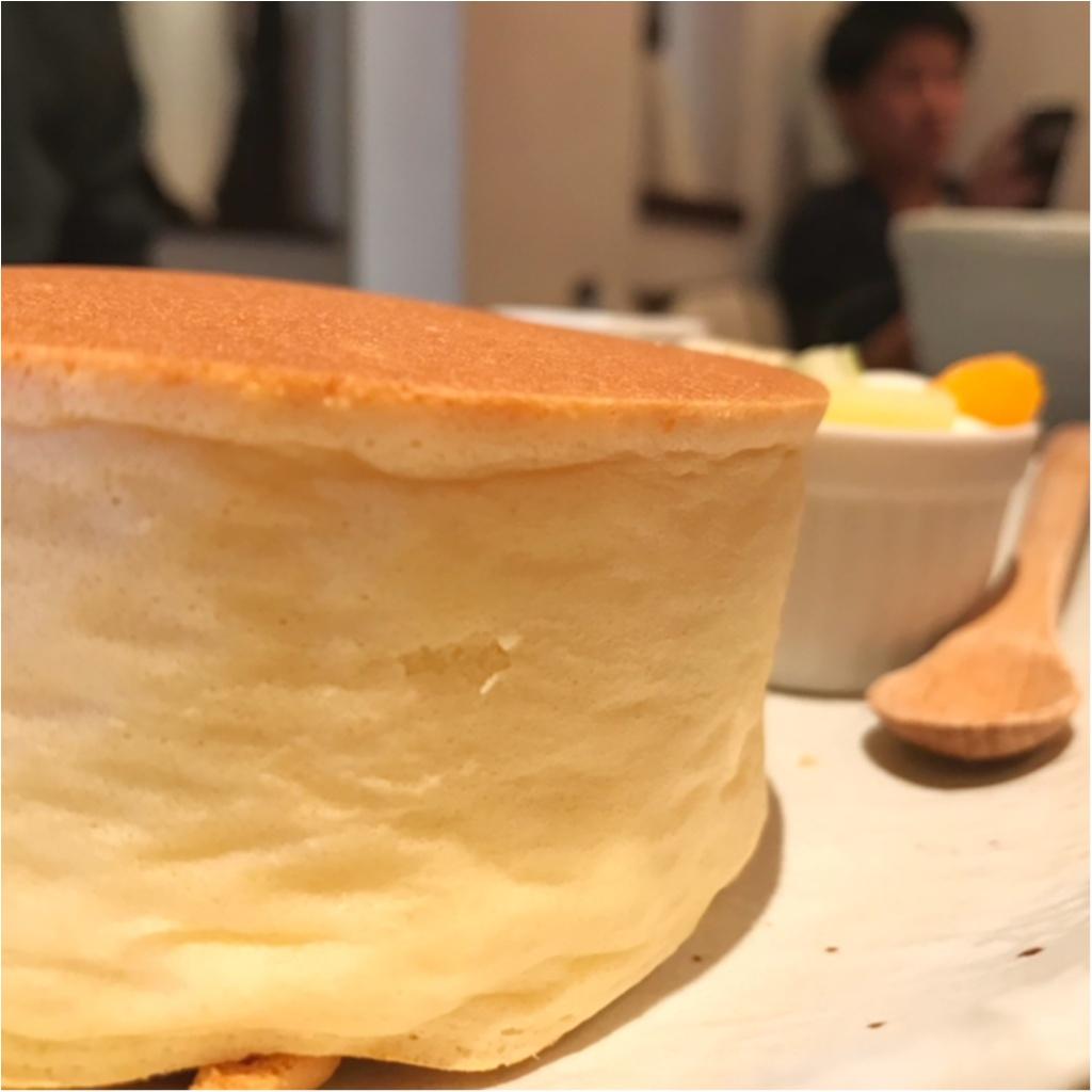 【日本一分厚い○○】とは?連日大行列の全部が美味しい素敵カフェを紹介!_1