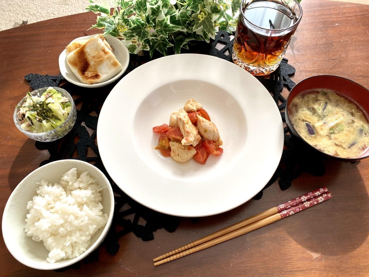 【今月のお家ごはん】アラサー女子の食卓!作り置きおかずでラク晩ご飯♡-Vol.12-_5
