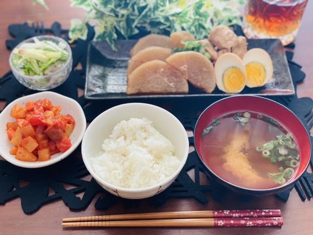 【今月のお家ごはん】アラサー女子の食卓!作り置きおかずでラク晩ご飯♡-Vol.22-_5