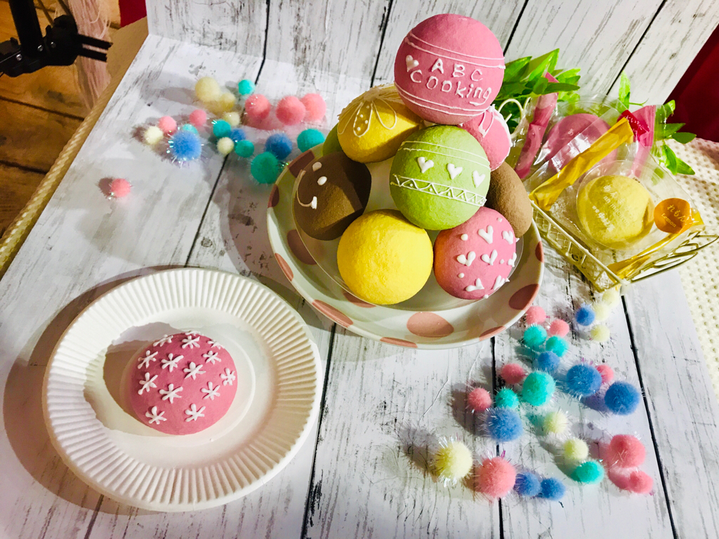 【ABCクッキング】お土産、試食盛り沢山!バレンタインイベントに参加してきました♡_6