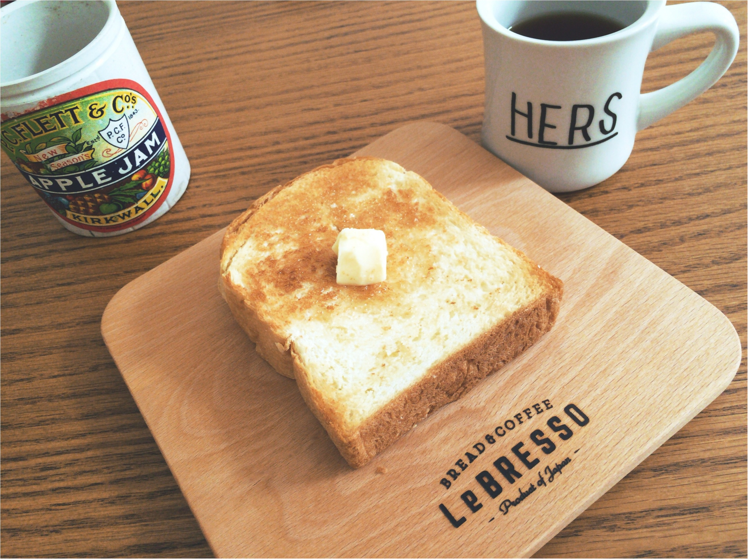 《大阪梅田で買える♡》食パン専門店のミミまでやわふわ!おしゃれすぎる食パン【LeBRESSO】_5
