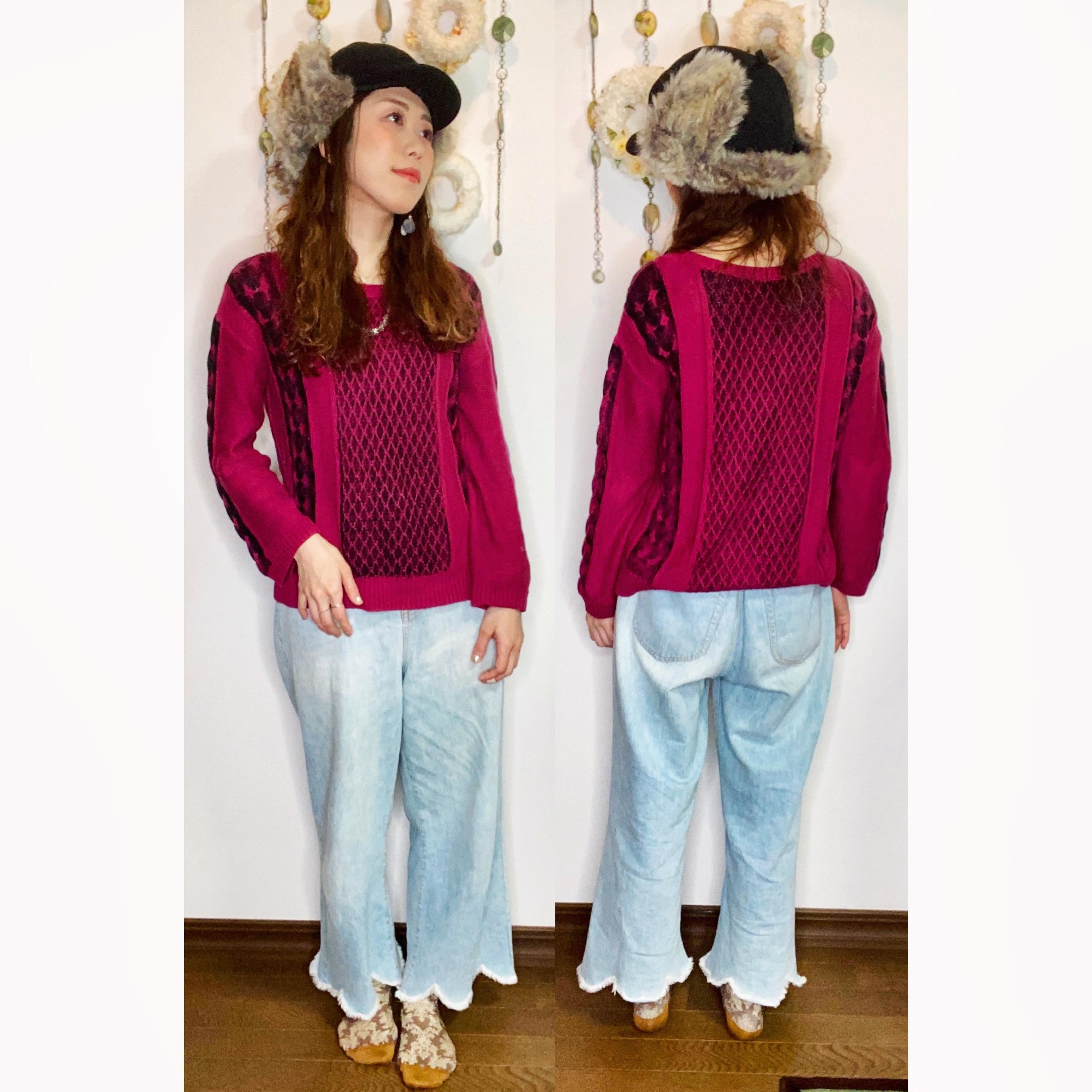 【オンナノコの休日ファッション】2020.11.22【うたうゆきこ】_1