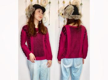 【オンナノコの休日ファッション】2020.11.22【うたうゆきこ】