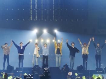 【NCT 127ファンミーティングレポート】幕張でNCT 127と過ごすスペシャル&ハッピーなひとときに感激の嵐!