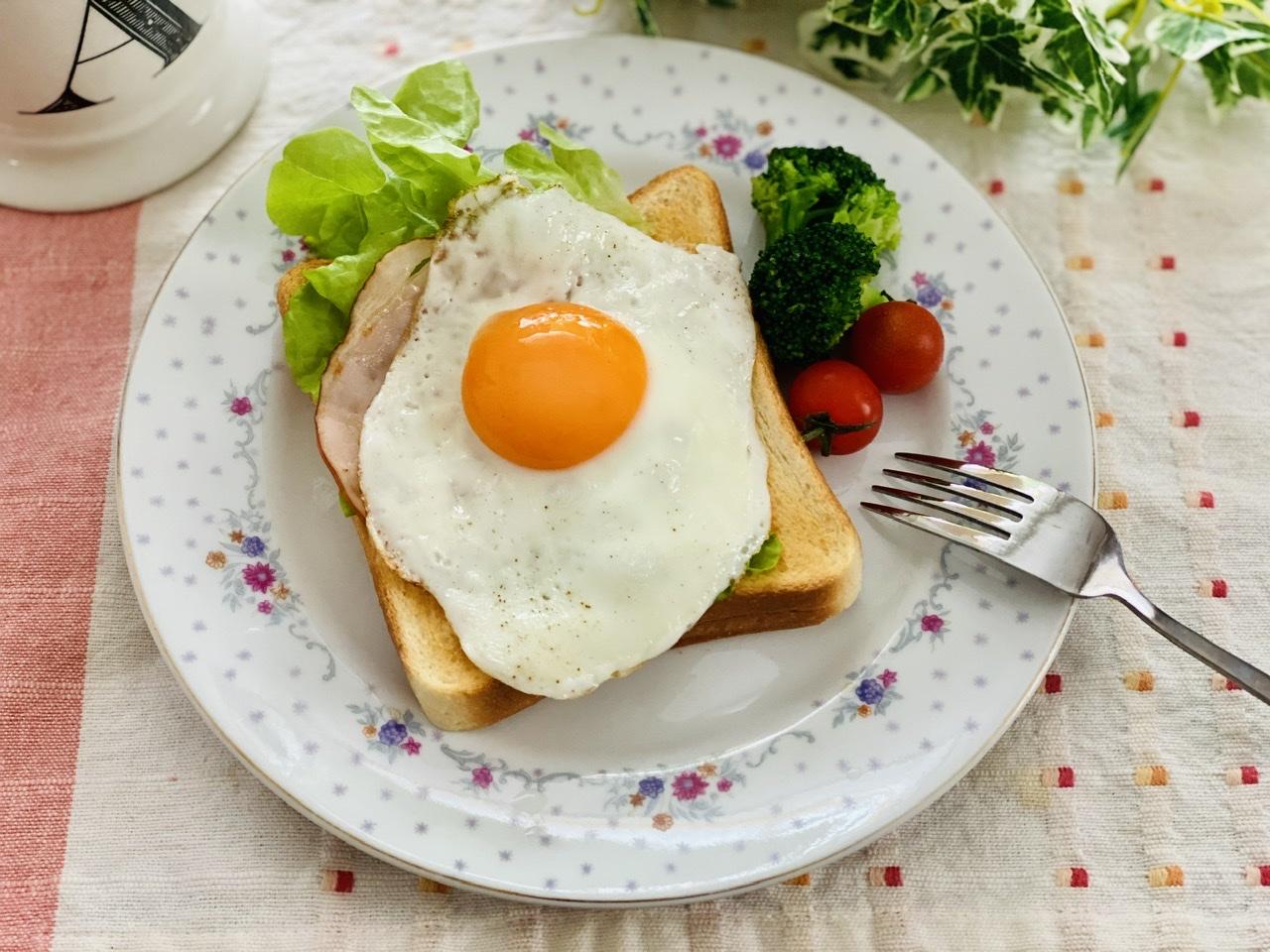 【おうち時間】簡単なのに絶品!《アレンジトースト》の人気レシピを実践してみた♡_5