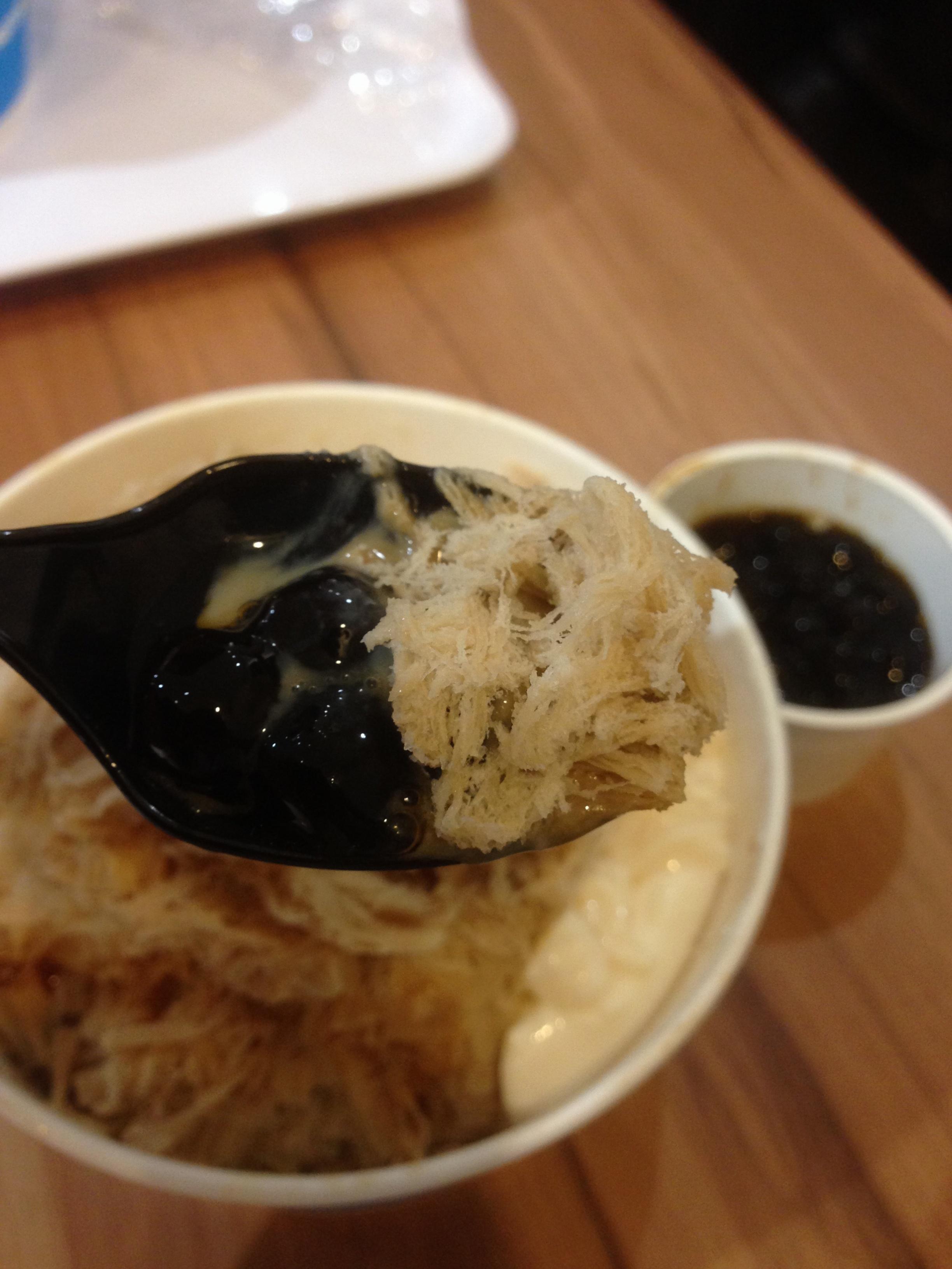 台湾で人気No.1の新食感カキ氷が今、越谷で食べられる‼️ICE MONSTER POP UP SHOP @越谷レイクタウン_4