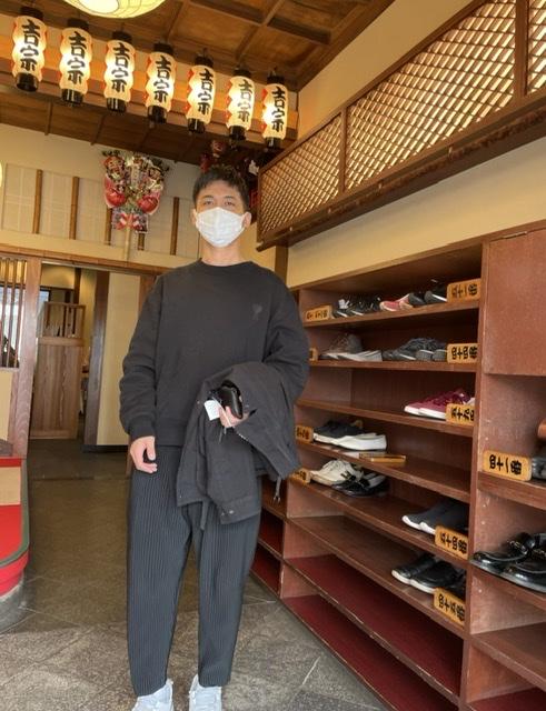✈︎夫婦での、九州旅行✈︎ IN 長崎県_3