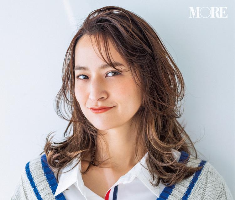 簡単にできてかわいい! 顔のタイプ別・おしゃれな前髪の作り方♡ Photo Gallery_1_10