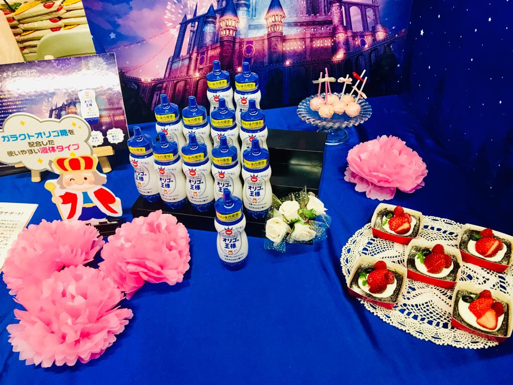 【ABCクッキング】お土産、試食盛り沢山!バレンタインイベントに参加してきました♡_7