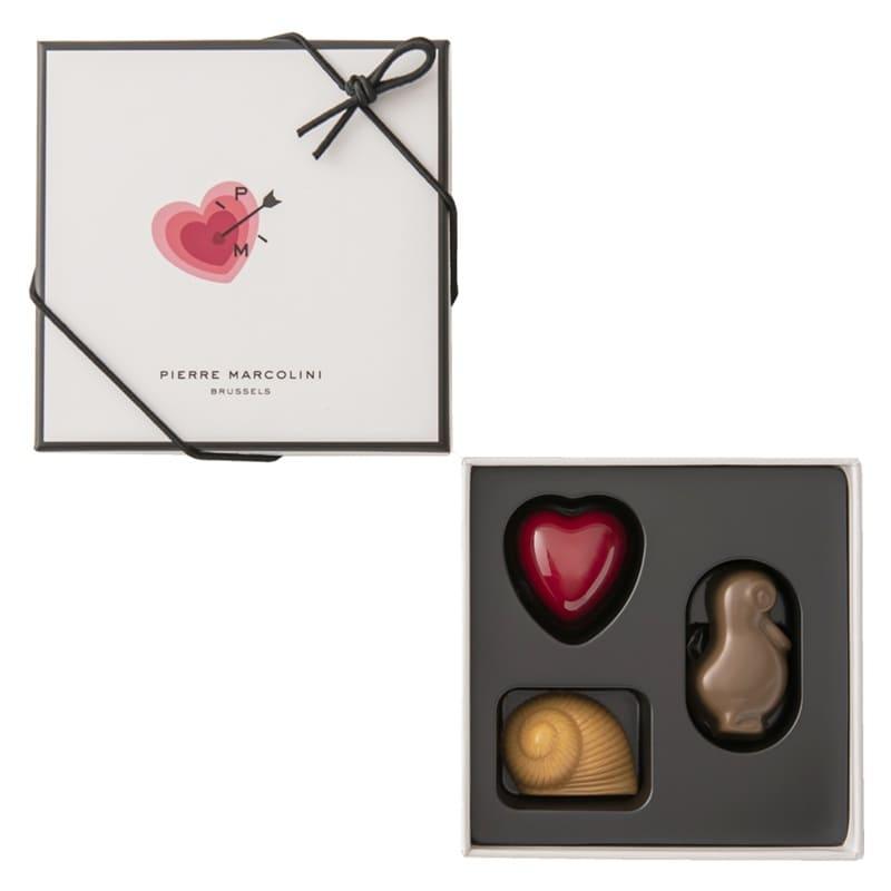 バレンタイン特集【2020年版】- おしゃれな限定チョコレートやイベント情報、スタバなどの限定スイーツ&アイテムも_24