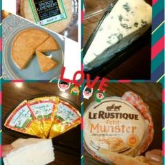 【私的おすすめチーズ】✞手が止まらないチーズ。紹介します!