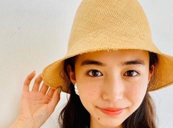 #井桁弘恵 あまりの可愛さにスタッフみんなで見惚れたカット♡【MORE SMILEUP CHALLENGE 2】