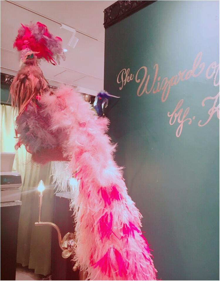 【ご当地モア♡東京】銀座のバレンタインフェアで発見!『KLOKA』の魔法のお菓子たち♡_7