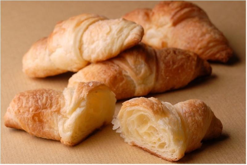 """おうちで焼き立てのパンを簡単に!! """"冷凍パン""""3"""
