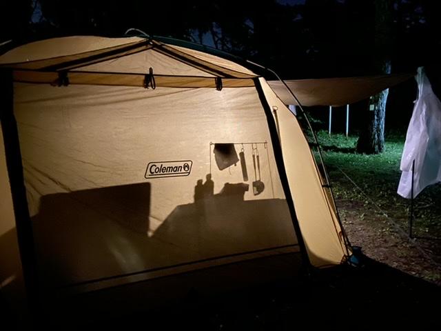 【キャンプはじめました】この時期に安全に思いっきり楽しむために..._1