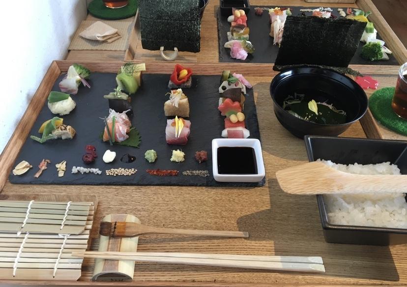 【女子旅におすすめ】京都を全力で感じられるランチ4選、スイーツ4選♡京都大好き女子が厳選♡_1