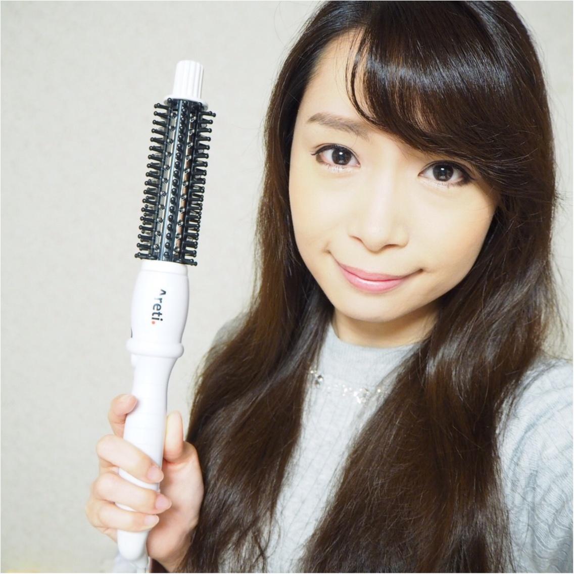 髪の毛での印象チェンジって大事だよね♡_5