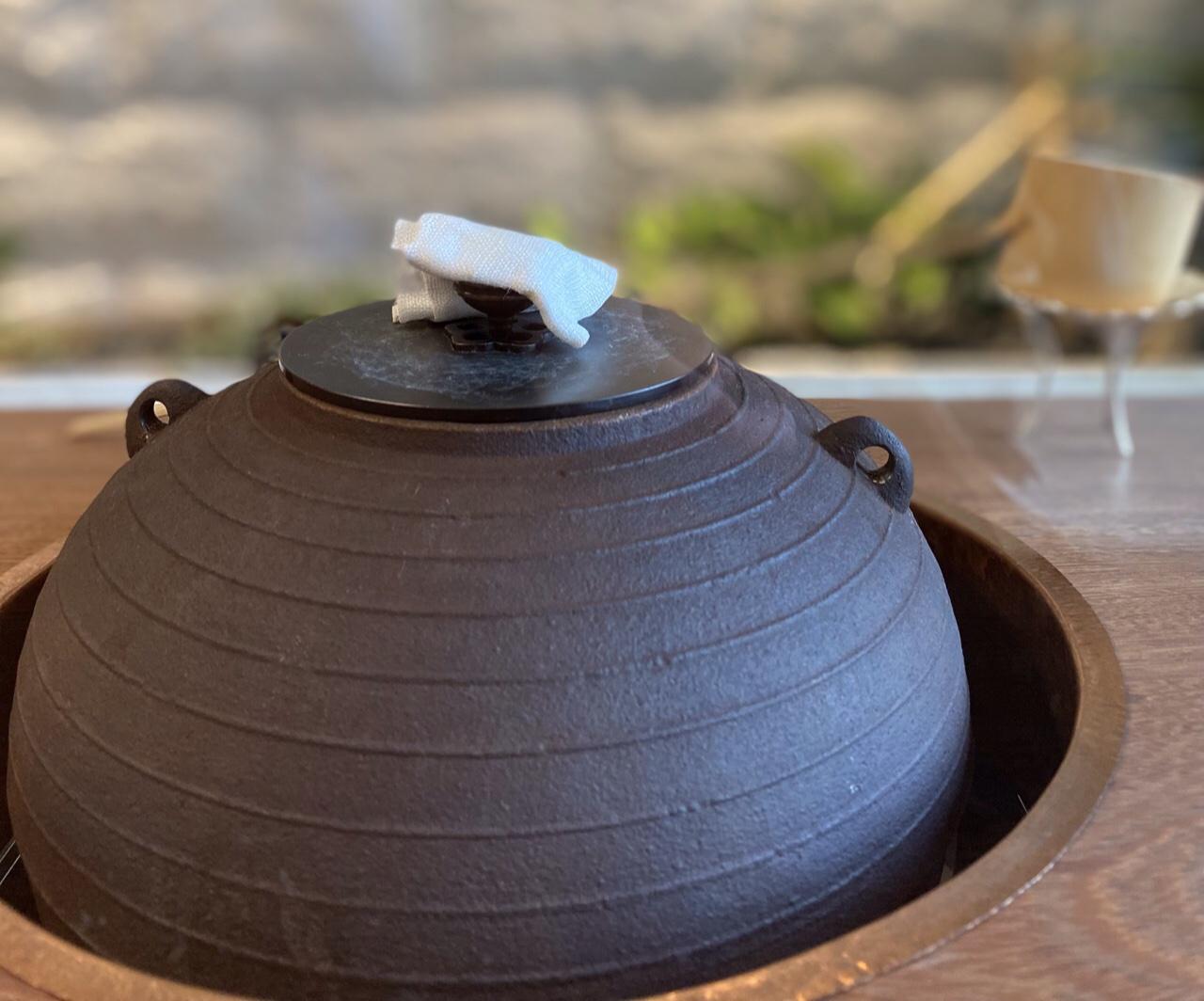 【町屋カフェ】素材にこだわった心温まる空間、大和茶カフェ~茶樂茶SARASA~_7
