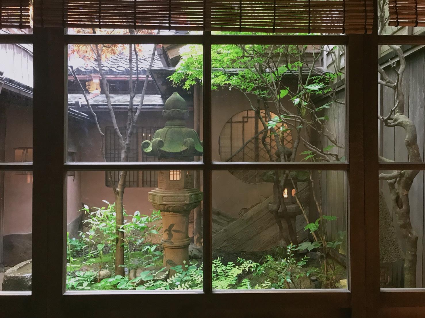 【金沢女子旅】1日目♡着物満喫コース《ひがし茶屋街/兼六園》_8
