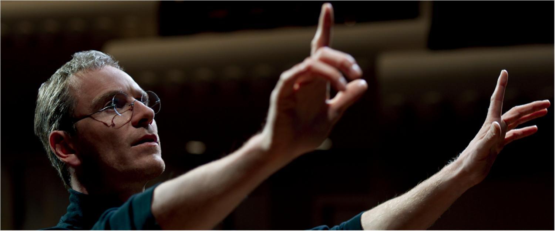 """映画『スティーブ・ジョブズ』が映し出す、""""カリスマ、変人、そして父""""の本当の姿!_1"""