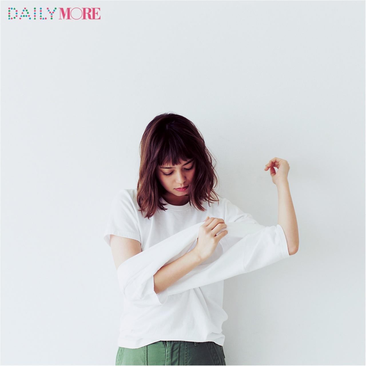 人気スタイリスト石上美津江さんが選んだ「27歳のためのカジュアル名品」(4)_2