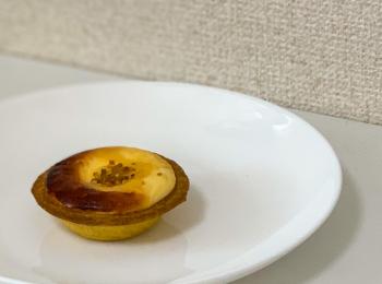 【夏限定】プチご褒美に!BAKEの潮風レモンチーズタルト