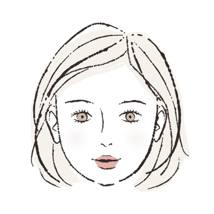 顔の形別・似合うサングラス☆あなたは丸型?四角型?『JINS』広報担当が指南します!_1_1