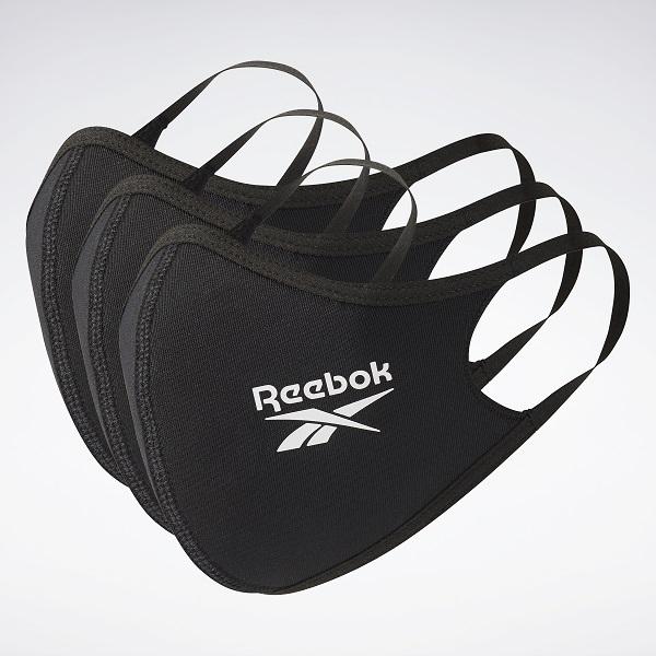『リーボック』のハイスペックマスク「Reebok Face Cover」が通気性抜群&洗えておすすめ! _1
