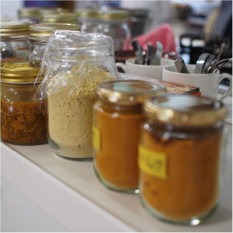 マスタードが発酵料理ってご存知でした?『本物料理研究家』北海道在住の横山アディナさんのお料理教室(412あみ)_1