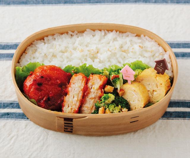 簡単! お弁当の作り置きおかずレシピ特集 - お弁当箱につめるだけの常備菜レシピまとめ_63