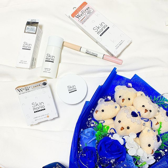 化粧品メーカー『ロゼット』のスキンケアアイテム