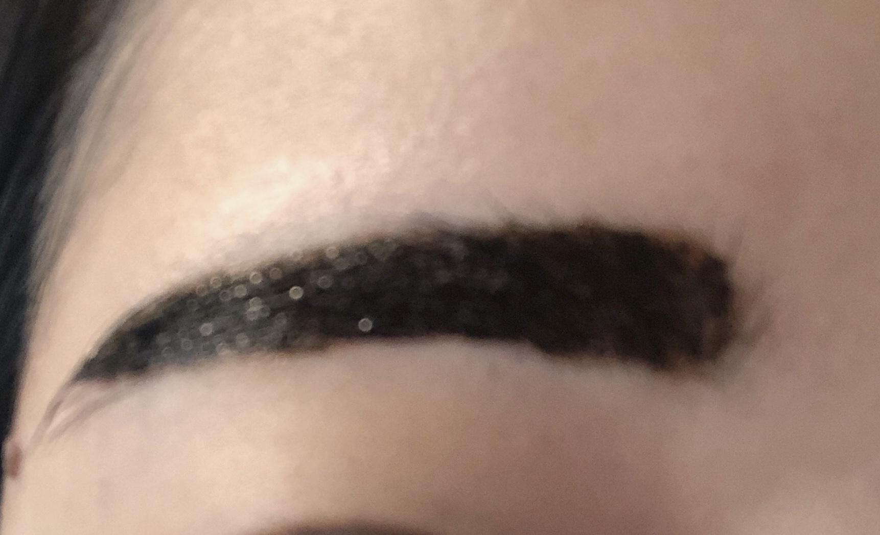 消えない自然な眉毛に【フジコ眉ティント】を使ってみました!_4