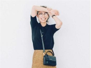 秋の仕事の日&休日向き【辛口スカート】コーデ8選   ファッション