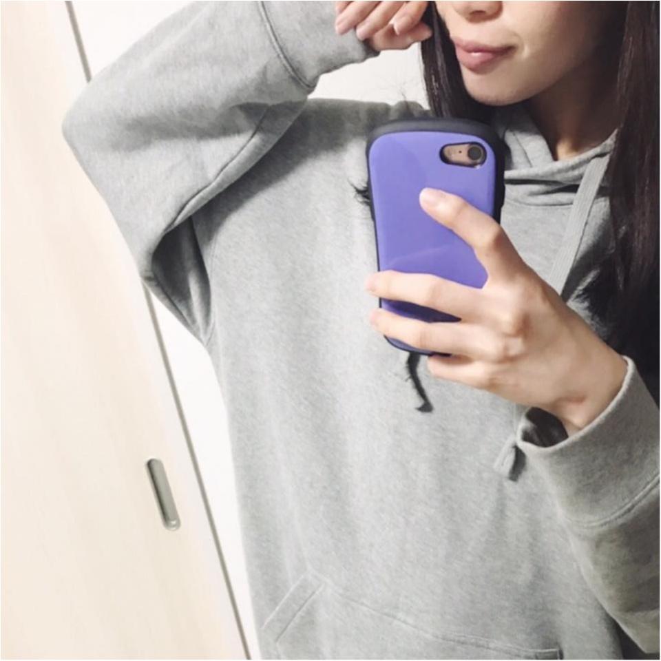 【UNIQLO】【GU】ビッグスウェットがかわいい!!_3