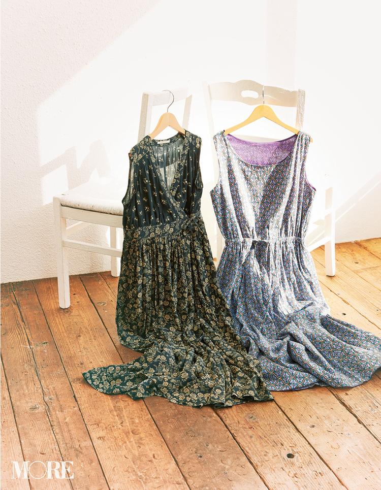 心ときめく【サマードレス】を毎日だって着たい♡記事Photo Gallery_1_10
